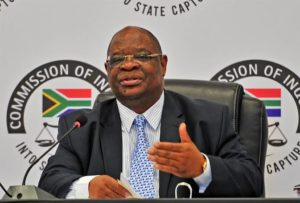 Zondo Wants Officials Decision They Took On SOE's Corruption-SurgeZirc SA