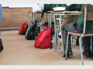 WC Education To Protects Pupils Tested Positive At School-SurgeZirc SA