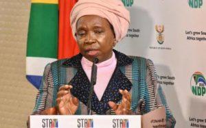 Dlamini-Zuma To Reconsider To Unban Of Tobacco Products-SurgeZirc SA