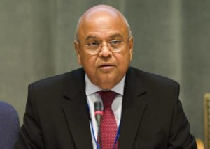 Gordhan Revealed How SAA Business Rescue Practitioners Were Paid-SurgeZirc SA