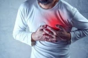 A new research has found that suffering from depression could be linked with an increased risk of cardiovascular disease, and even death.