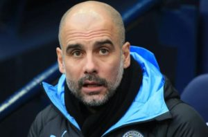 Guardiola Says Manchester City Are Not Ready For Punishing Premier League Return-SurgeZirc SA