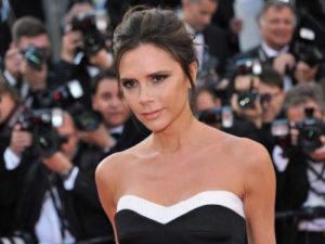 The Luxembourg-based London Investments Sarl has offered fashion designer Victoria Beckham a R137m loan to save her company.