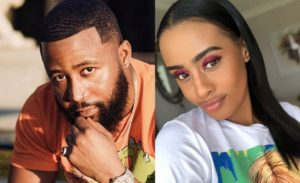 """Cassper Gushes About His Baby Mom: """"I Picked The Best Mother"""" -SurgeZirc SA"""