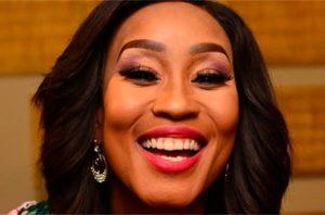 Actress Kgomotso bags TV gig