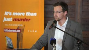 AfriForum Urges Farmers To Arm In Order To Protect Themselves-SurgeZirc SA