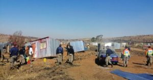 City Of Joburg Concerned With Illegal Land Occupation-SurgeZirc SA