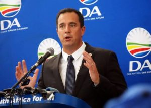 DA Goes To Court Following Closure Of Schools-SurgeZirc SA