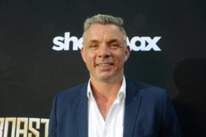 Mark Fish Denies To Be A Racist And Apologised For Offence-SurgeZirc SA