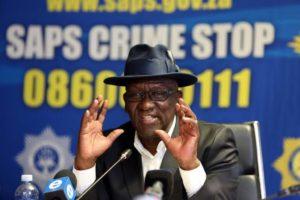 Cele Calls Decisive Actions Agains GBV Perpetrators-SurgeZirc SA