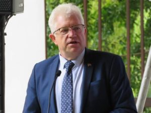 Winde Warns Of Spread Of Fake News Around COVID-19-SurgeZirc SA