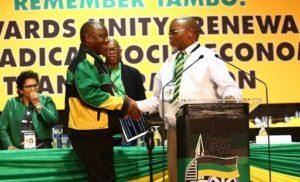 SA's Expresses Their Tiredness With ANC Government-SurgeZirc SA