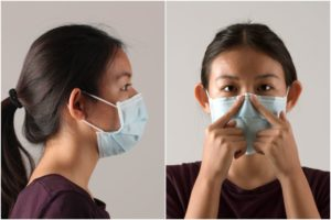When it comes to wearing a face mask, there are common mistakes that many people make, leading to little to no protection from the virus.