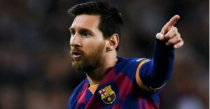 Barcelona Confirms That Lionel Messi Has Told The Club He Wants To Leave-SurgeZirc SA