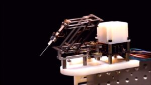 Harvard And Sony Built A Tiny Surgery Robot Inspired By Origami - SurgeZirc SA