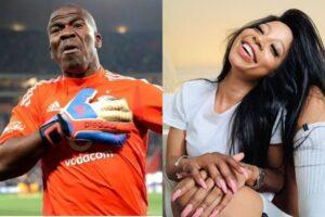 Senzo Meyiwa's Hitmen Say They Were Hired By Kelly Khumalo To Kill Him-SurgeZirc SA