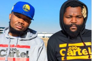 Big Moves!!! Sjava Launches New Record Label With Ruff-SurgeZirc SA