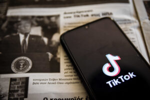 TikTok Bans Deepfakes To Avoid Misinformation And Election Meddling - SurgeZirc SA