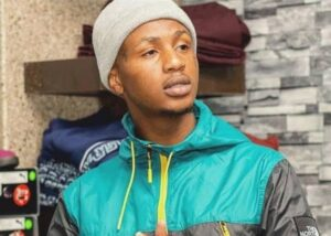 South African rapper Emtee want a boxing match with Ambitiouz - SurgeZirc