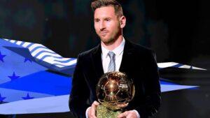 FC Barcelona Lionel Messi Joins The List For Sporting Billionaires -SurgeZirc SA