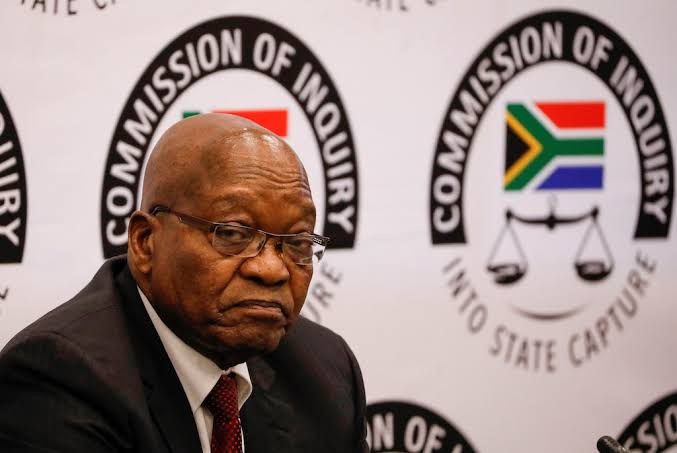 Jacob Zuma To Appear Before Commission Between 16-20 November -SurgeZirc SA