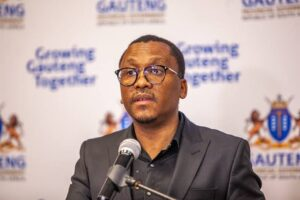 ANC Internal Conflict Battles Reigns Over MEC Bandile Masuku-SurgeZirc SA