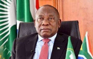 Cyril Ramaphosa Gives Gratitude To SA Press For Their Role-SurgeZirc SA