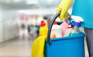 Noordgesig Sisulu Centre's Cleaners Were Not Paid For Two Months -SurgeZirc SA