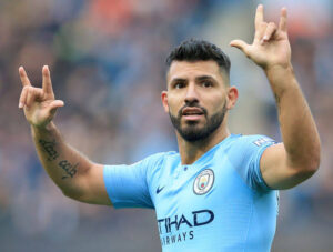 Sergio Aguero May Be Out For At Least Another Two Months -SurgeZirc SA