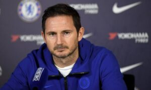 Frank Lampard Encouraged By His Team Despite 2:0 Defeat To Liverpool -SurgeZirc SA