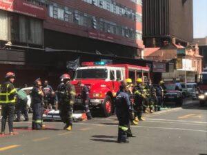 Gauteng Health Dept Distance Itself From Firefighters Investigation- SurgeZirc SA