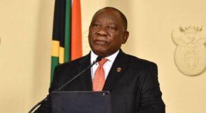 Ramaphosa Expected To Lift International Travel Ban-SurgeZirc SA