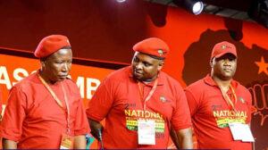 EFF To Continue With Protest Against Clicks Despite Court Interdict -SurgeZirc SA