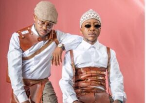 Black Motion Opens Up On Their Split After The Last Chapter Album-SurgeZirc SA
