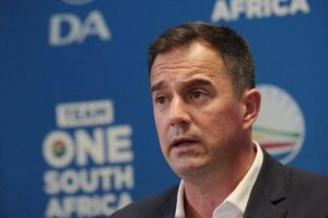 """""""Heritage Day Reminds Of Diverse & Colorful SA Nation Is"""" - Steenhuisen -SurgeZirc SA"""