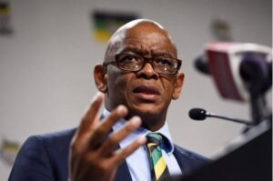 ANC To Pay For Zimbabwe Trip Taken With Air Force Jet-SurgeZirc SA