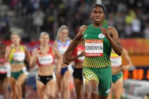 Caster Semenya's Bid On Hormonal Drugs Rejected By Swiss Courts - SurgeZirc SA