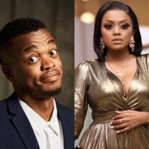 Mpho Popps And Lerato Kganyago To Host 4th Royalty Soapie Awards-SurgeZirc SA