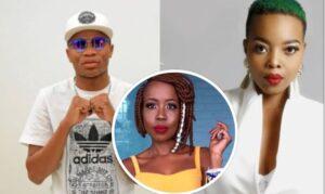 Master KG Hits Back At Ntsiki After Claims He Exploited Nomcebo On Jerusalema-SurgeZirc SA