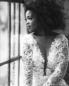 """Former Miss SA Bokang Montjane-Tshabalala: """"Put Yourself First""""-SurgeZirc SA"""