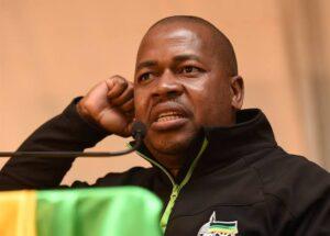 Mzwandile Masina Defends Arrests Of Black People By Hawks -SurgeZirc SA
