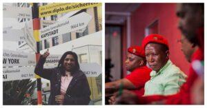 EFF Gave Mboweni 7 Days To Fire Ranjeni Munusamy From Treasury -SurgeZirc SA