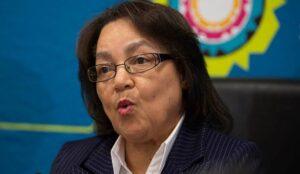 President Ramaphosa Under Pressure To Fire Patricia De Lille - SurgeZirc SA
