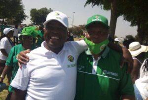 ActionSA Rewards R50k For Conviction Of Mothusi Thibedi's Murderer -SurgeZirc SA