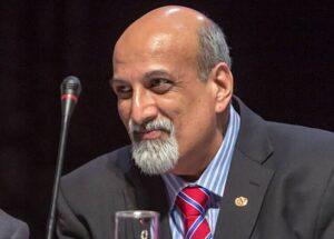 Prof Karim Warns SA About COVID-19 Second Wave -SurgeZirc SA
