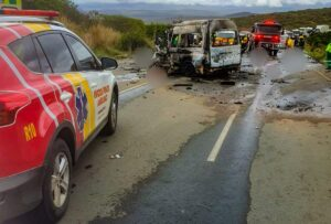 13 People Killed In A Horrific Accident In KwaZulu-Natal -SurgeZirc SA