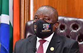 President Cyril Ramaphosa Is In Self-Quarantine, Presidency Confirmes -SurgeZirc SA