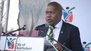 Makhosi Khoza Slams RET Factionalist Masina Over Blackness Defence -SurgeZirc SA