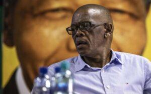 "Magashule: ""Former Free State MEC Mxolisi Dukwana Is Bitter"" -SurgeZirc SA"