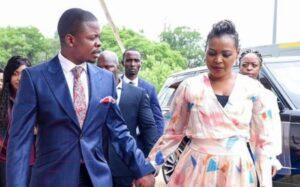 Boy Mamabolo, SANCO Gauteng Stand With Bushiri Ahead Of Monday